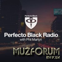 Proglab DJ's - Perfecto Black Radio 056 (2019-07-03)