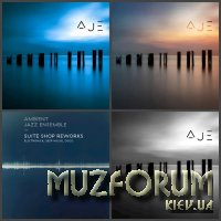 Ambient Jazz Ensemble - Discography  (2019) FLAC