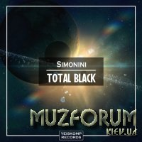 Simonini - Total Black (2019)