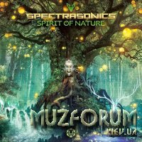 Spectra Sonics - Spirit Of Nature (2019)