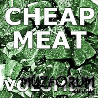Mike Forshaw - Cheap Meat, Vol. 1 (2019)