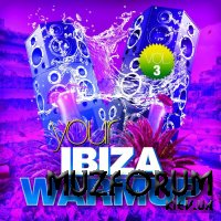 Your Ibiza Warmup, Vol. 3 (2019)