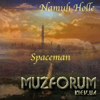 Namuh Holle - Spaceman (2019)