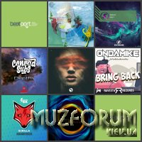 Beatport Music Releases Pack 1191 (2019)