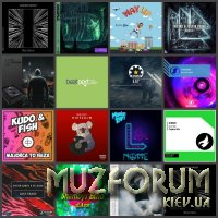 Beatport Music Releases Pack 1194 (2019)