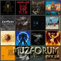 Metal Music Collection Pack 036 (2019)