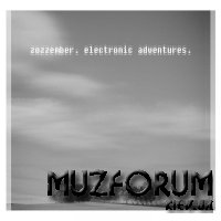 Zozzember - Electronic Adventures (2019)
