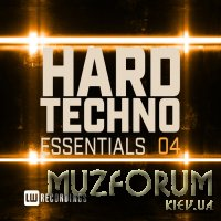 Hard Techno Essentials Vol 04 (2019)