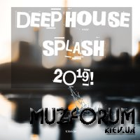 K:LENDER - Deep House Splash 2019 (2019)