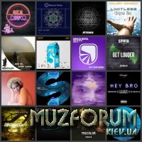 Beatport Music Releases Pack 1274 (2019)