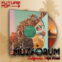 Future Pop - California Pop Rock (2019)