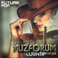 Future Pop - Country Pop (2019)