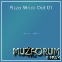 Pizza Work Out 01 (2019)