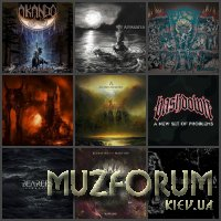 Metal Music Collection Pack 044 (2019)