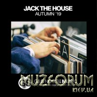 G&S House Music - Jack The House (Autumn '19) (2019)