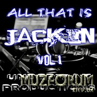 All that is JACKIN Vol 1 (2019)