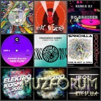 Beatport Music Releases Pack 1312 (2019)