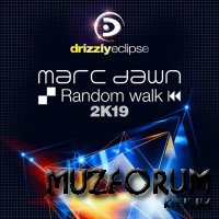 Marc Dawn - Random Walk 2K19 (2019)