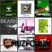 Beatport Music Releases Pack 1371 (2019)