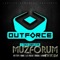 Outforce - Outforce (2019)