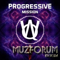 Wuqoo Recordings - Progressive Mission (2019)