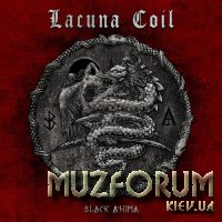 Lacuna Coil - Black Anima (Bonus Tracks Version) (2019)