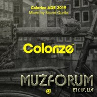 Colorize ADE 2019 (mixed by Sound Quelle) (2019)