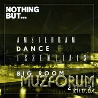 Nothing But... Amsterdam Dance Essentials 2019 - Big Room (2019)