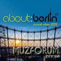 About: Berlin (23) - Sunset Vibes 2019 (2019)