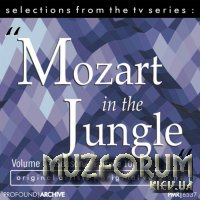 Selections from Mozart in the Jungle, Volume 17, Season 2, Episode 10 (2018)