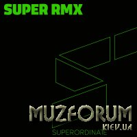 Superordinate Music - Super Rmx Vol 9 (2019)