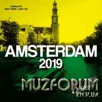 Groove Culture Amsterdam 2019 (Compiled By Micky More & Andy Tee) (2019)