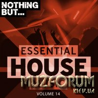 Nothing But... Essential House Music, Vol. 14 (2019)