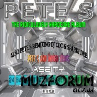 Pete S - The Pete S Collection, Vol. 1 (2019)