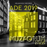 Melancholy Records Amsterdam Dance Event 2019 (2019)