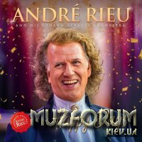 Andre Rieu - Happy Days (2019)