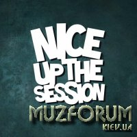 NICE UP! The Session, Vol. 5 (2019)