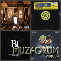 Rap Music Collection Pack 154 (2019)