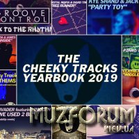 The Cheeky Tracks Yearbook 2019 (2019)