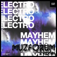 Electro Mayhem, Vol. 25 (2019)