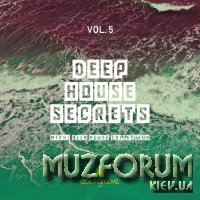 Deep House Secrets, Vol. 5 (Miami Deep House Collection) (2019)