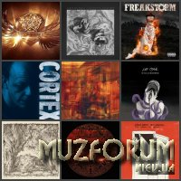 Rock & Metal Music Collection Pack 072 (2019)