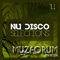 Nu-Disco Selections, Vol. 14 (2019)