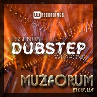 Essential Dubstep Weapons, Vol. 14 (2019)