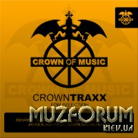 Crowntraxx - Edm Selection (2019)