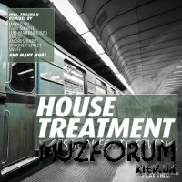 House Treatment - Session Forty Seven (2020)