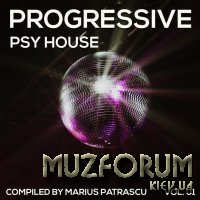 Progressive Psy House, Vol. 01 (2020)