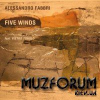 Alessandro Fabbri - Five Winds (feat. Pietro Tonolo) (2019)