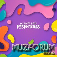 Dizzines Bass Essentials (2020)
