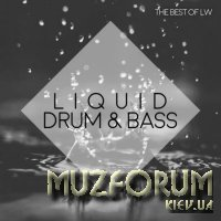 Best Of LW Liquid Drum And Bass IV (2020)
